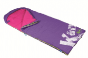 Kampa Junior Venus Sleeping Bag 300Gram